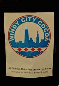 Windy City Cocoa
