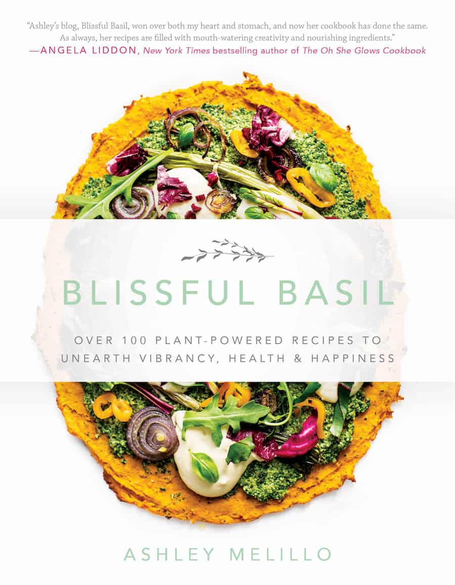 Blissful Basil