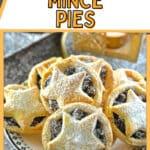 Vegan Mince Pies