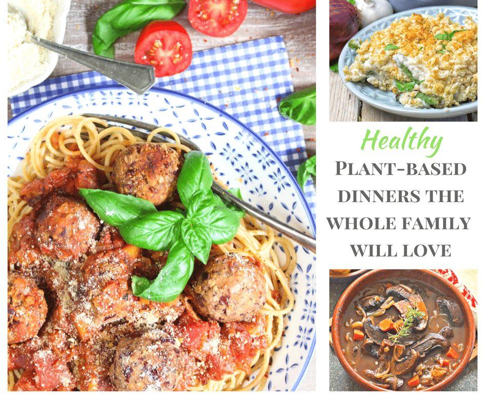 25 Vegan Recipes The Whole Family Will Love - A Virtual Vegan