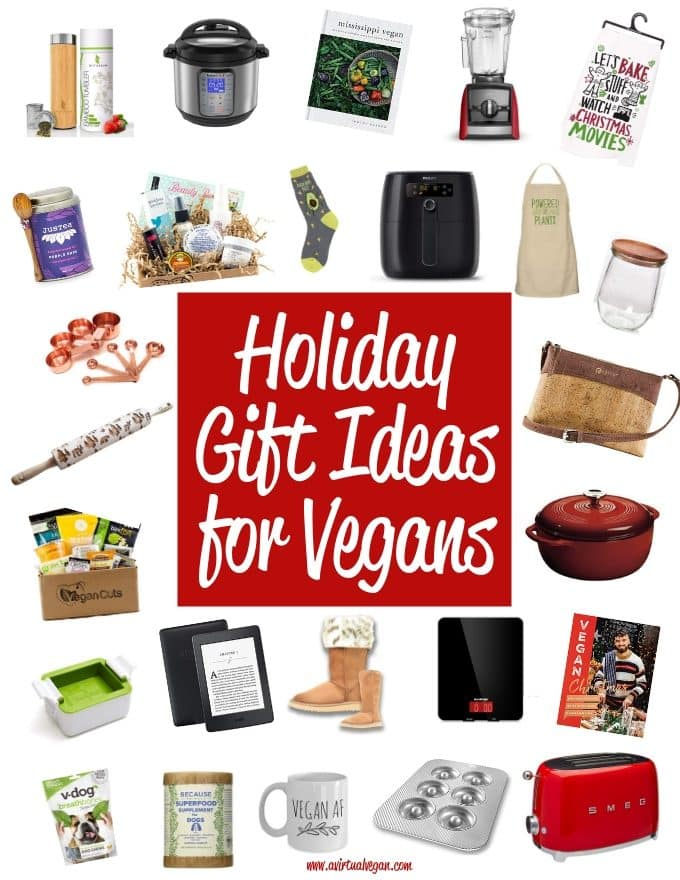 Amazing Gifts for Vegans