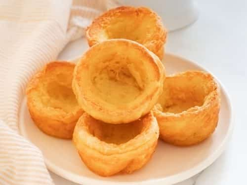 Yorkshire Pudding For 2 >> Perfect Vegan Yorkshire Puddings