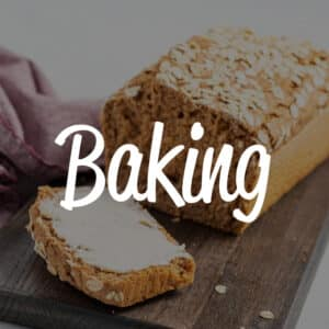 All Baking