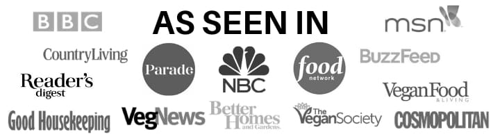 media outlets a virtualvegan has been featured in