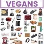 gifts for vegans