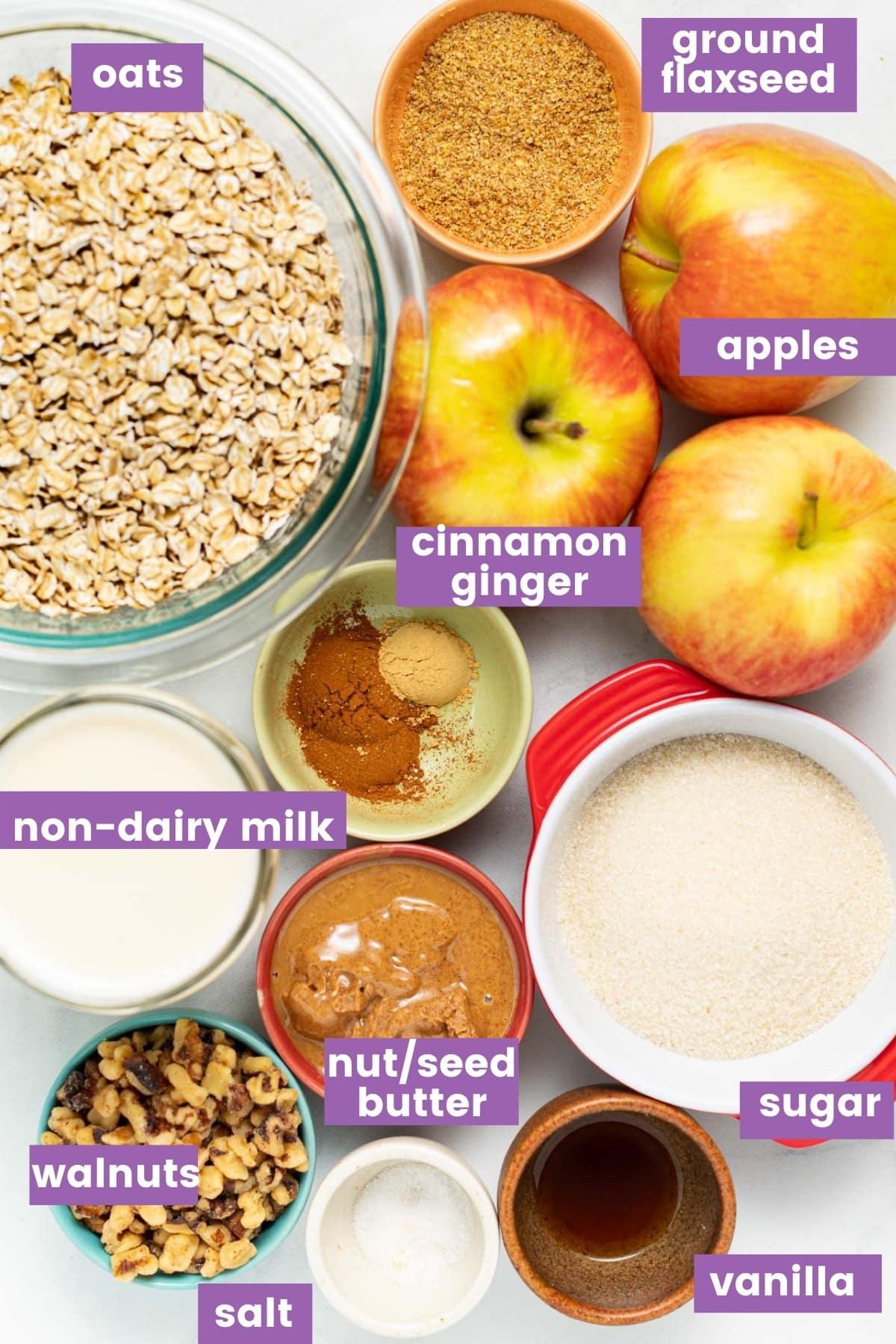 ingredients as per the written ingredients list