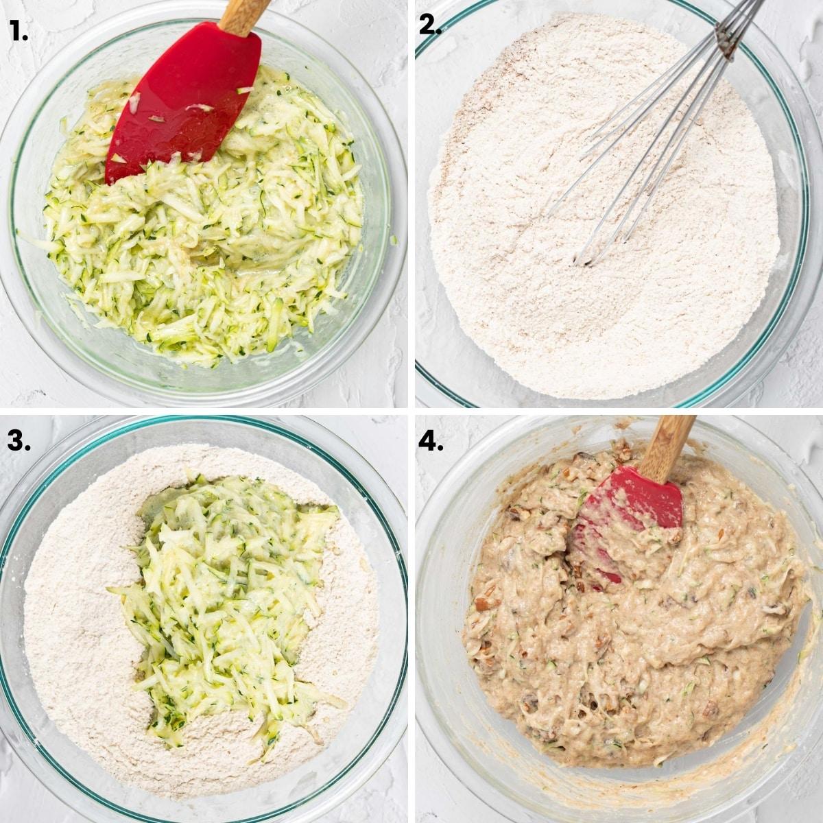 recipe process photos as per written recipe